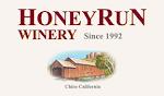 Logo for HoneyRun Mead