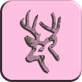 Pink Camo 2 Buck LWP