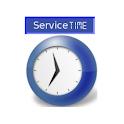 ServiceTIME logo