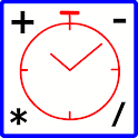 Clockulator icon