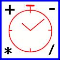 Clockulator