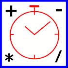 Clockulator icon