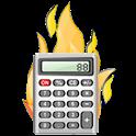 Fire Calculator icon