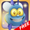 Shiny The Firefly FREE icon