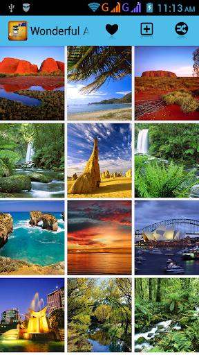 Wonderful Australia Wallpaper