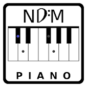 NDM - Piano (Music Notes)