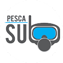 Pesca Sub icon