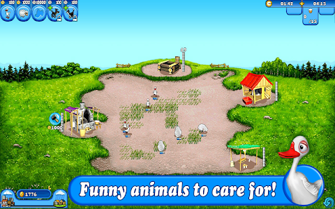 Farm Frenzy Free v1.2.49