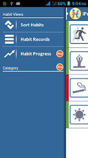 iPro Habit Tracker Free - screenshot thumbnail
