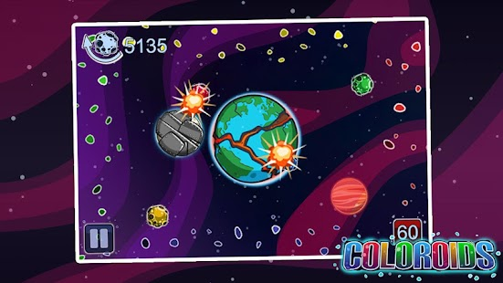 Coloroids- screenshot thumbnail