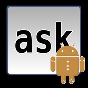 Gingerbread Theme 程式庫與試用程式 App LOGO-硬是要APP