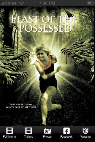 Feast Of The Possessed Movie
