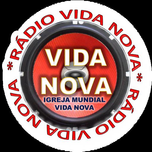 Rádio Vida Nova