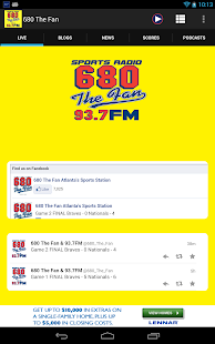 680 The Fan - screenshot thumbnail