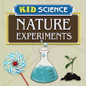 Kid Science Nature Experiments logo