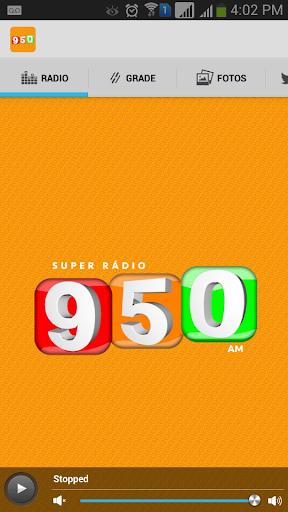 Super 950