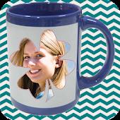 Mug Photo Frames
