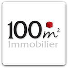 100 M2 IMMOBILIER icon
