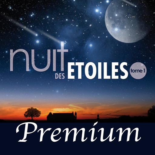 Nuit des Etoiles Tome1 Premium LOGO-APP點子