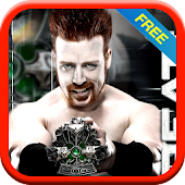 WWE Sheamus Wallpaper