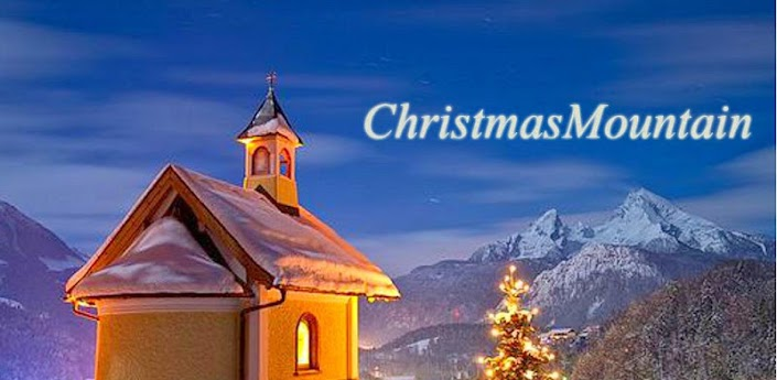 Christmas Mountain 1.2 apk