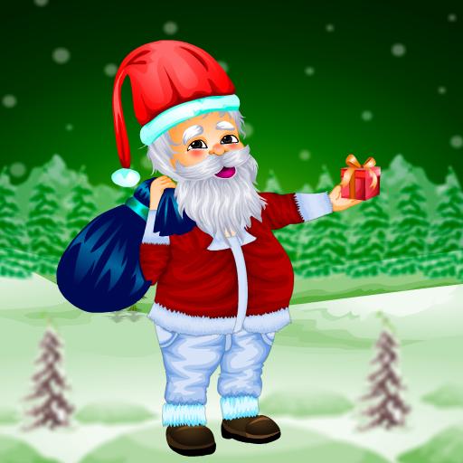 christmas santa dressup 3.0.0 screenshots 2