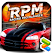 RPM:Racing Pro Manager icon