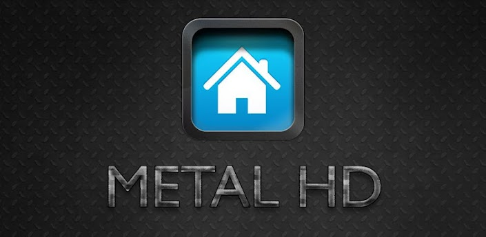 Metal HD Apex-Nova-GO Theme