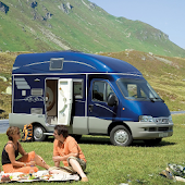 Motorhome Wallpapers