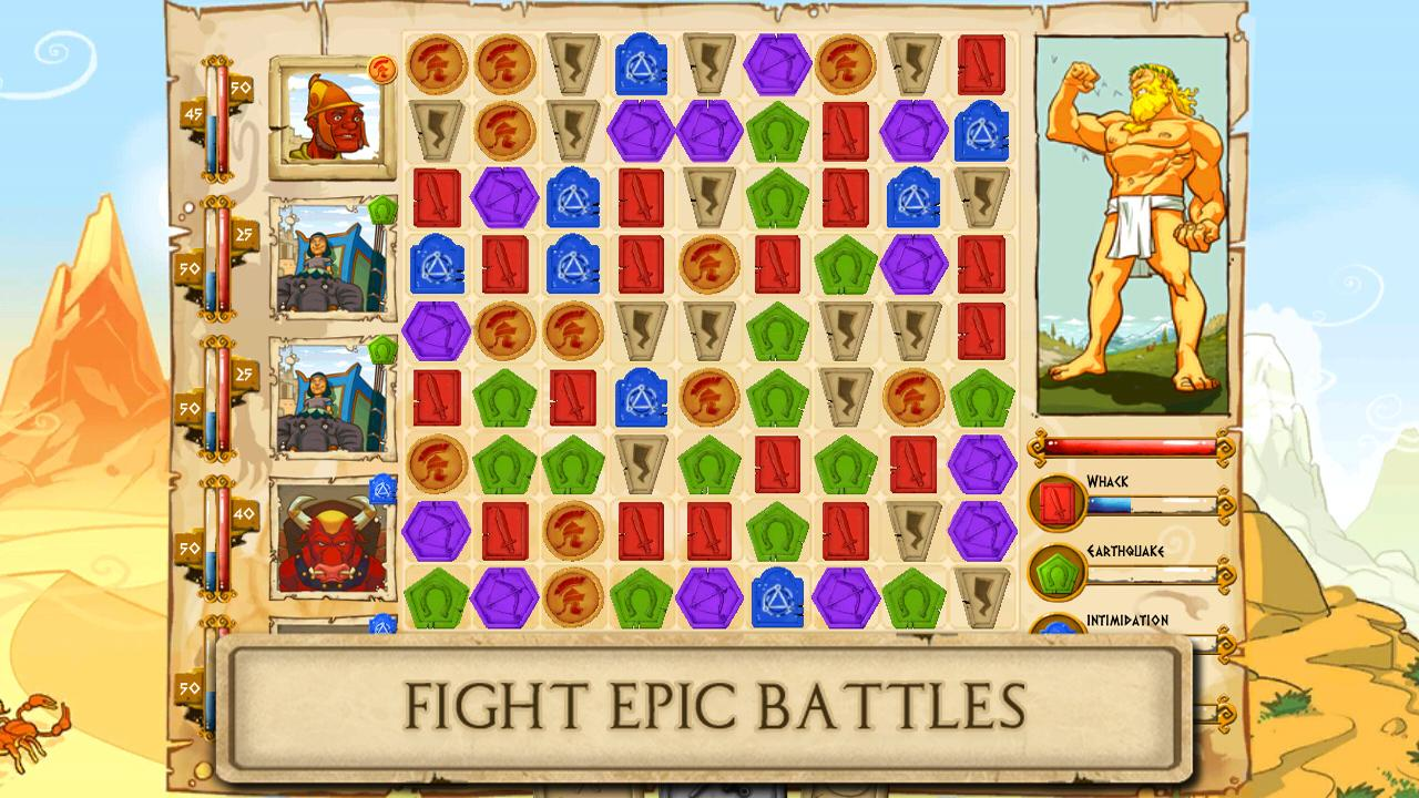 Tiny Token Empires- screenshot