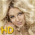 Britney Spears Jigsaw HD Vol.2 logo