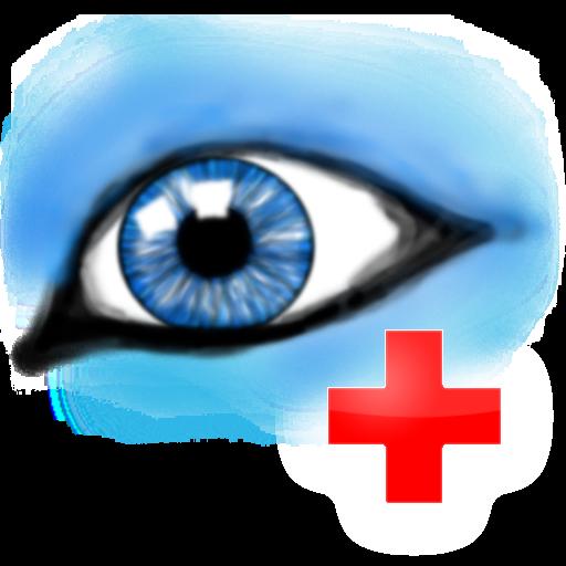 眼医生教练 - Eye Doctor Trainer 醫療 App LOGO-APP試玩