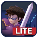 Battle Legend Infinity LITE logo