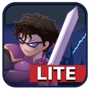 Battle Legend Infinity LITE for PC and MAC