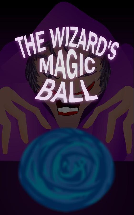 Wizard's Magic Ball- screenshot