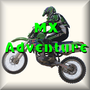 Download Game MX Adventure - iPhone App