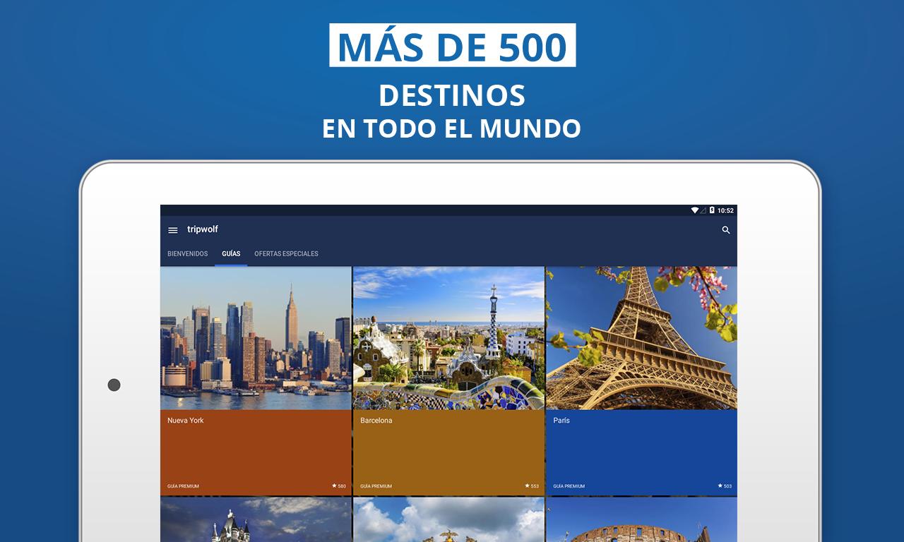 Palma de Mallorca Guía Viaje - screenshot