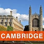 Cambridge Tour Guide
