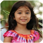 Baby Sara Arjun Wallpapers LWP