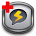SMS POPUP + FLASH Pro icon