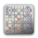 Nine Board TicTacToe icon