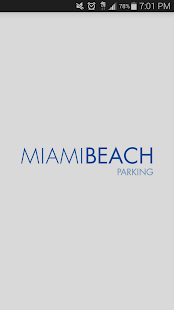 ParkMe - Miami Beach screenshot