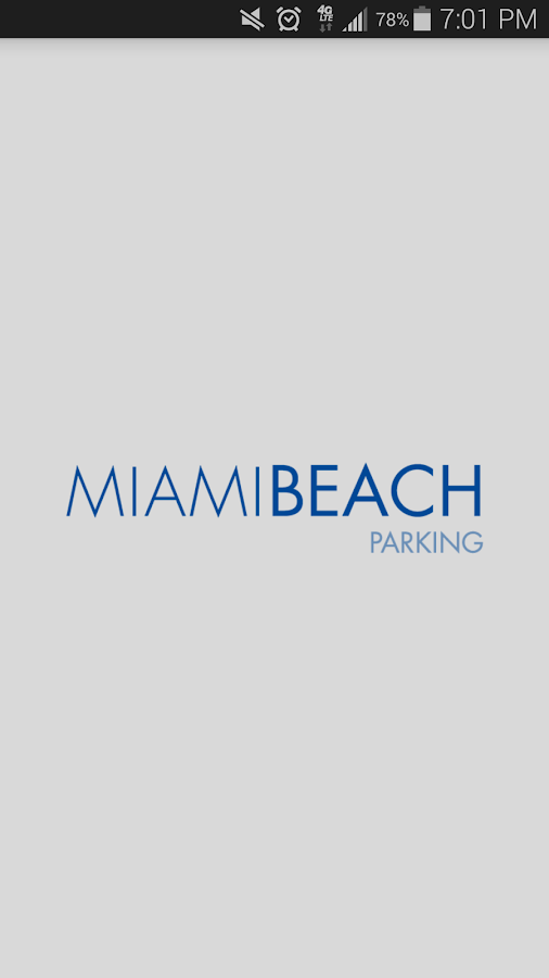 ParkMe - Miami Beach- screenshot