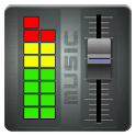 Music Volume EQ logo