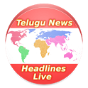 Telugu News Live Headlines icon