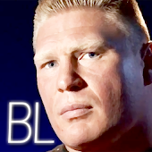 BROCK LESNAR ULTIMATE