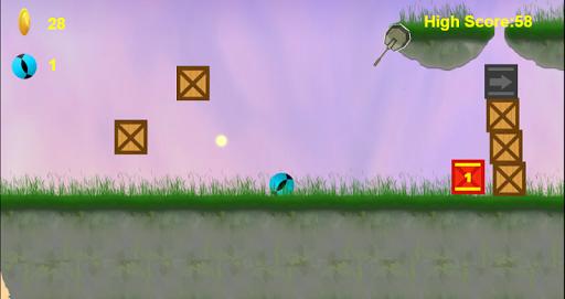【免費冒險App】Ball Adventure-APP點子