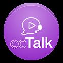 ccTalk Clip - Nhu Hexi idol icon