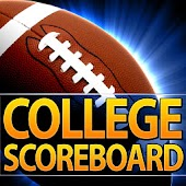 College Football Scoreboard +
