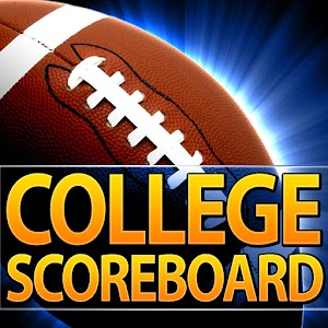College Football Scoreboard +